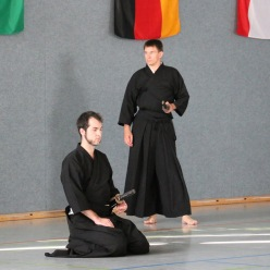 2014 Germany - Kokusai Renmei seminars